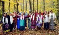 Consejo Internacional de las 13 abuelas
