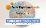 Feria Espiritualmente colabora con la Fundación Vicente Ferrer