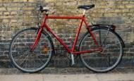Copenhague crea la primera autopista para bicicletas