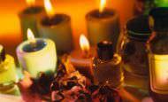 aromaterapia