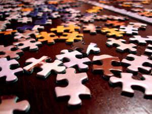 Enfrentarse a los problemas y desafíos