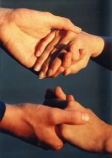 No ser egoístas y aprender a compartir