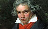 243 años del nacimiento de Ludwig van Beethoven