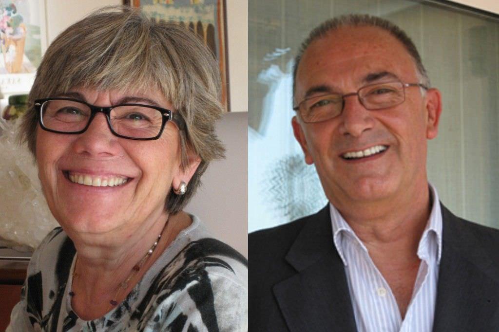Conferencia de Fanny Lafuente y Arturo L. Garós: Visualización. El Arte de Saber Crear