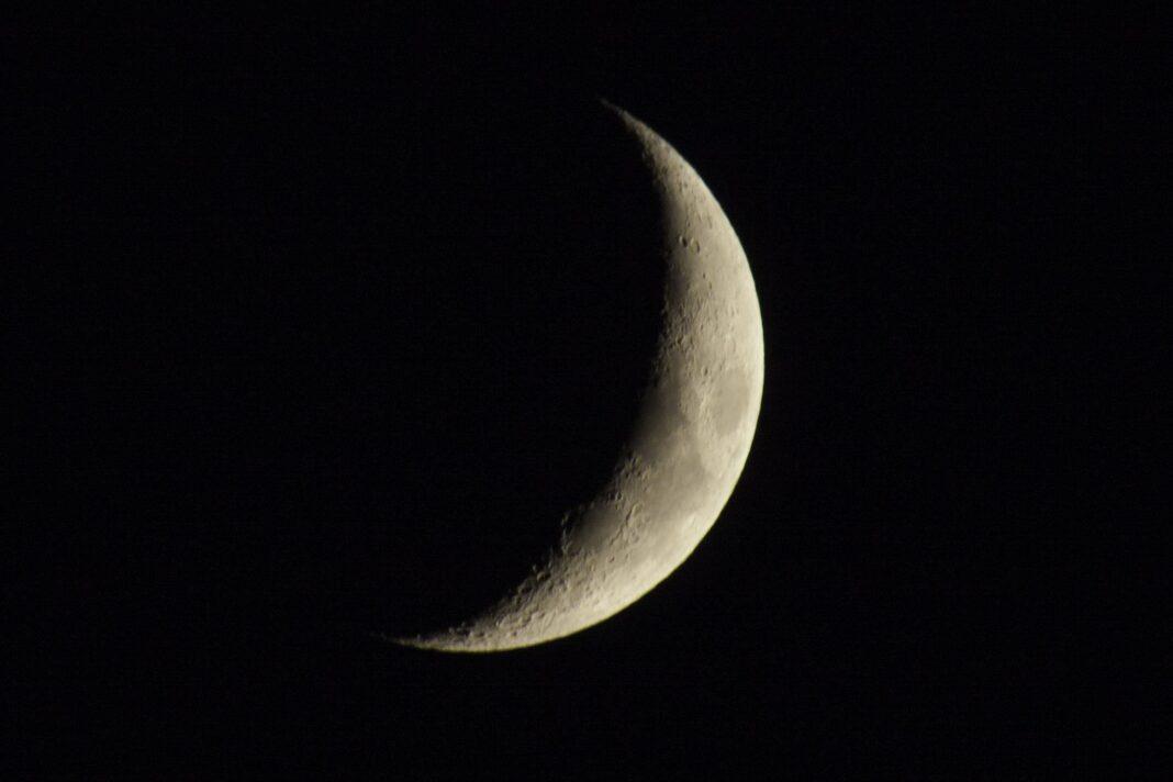 C mo nos afectan la luna y sus fases gu a espiritualmente for Fases de la luna hoy