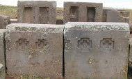 El misterio de las ruinas de Puma Punku