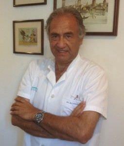 Conferencia de Paco Barnosell: Entre dos aguas, la experiencia de un médico con las terapias alternativas