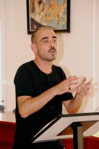 Conferencia de Xavier Tort: La importancia del lenguaje no verbal