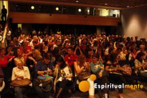 Crónica de Feria Espiritualmente (tarde del domingo 20 de octubre)