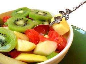 Comer bien para ser feliz