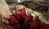 Descubierto el templo budista más antiguo en el Nepal