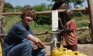 Solidaridad y motivación: el niño que dio de beber a África
