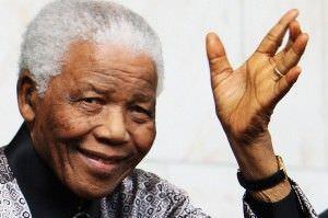 Frases de Nelson Mandela: ser héroes y trabajar por la paz