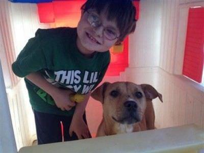 historia-Jonny-Xena-amistad-perro-niño-autista-espiritualmente-3