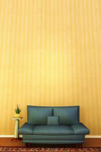 El humor según el color de las paredes
