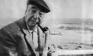 Poemas: 'no te impidas ser feliz', de Pablo Neruda