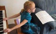 Niños prodigio: ¿don innato o esfuerzo y trabajo?