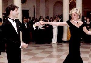 Bailar para ser feliz y sentirse libres. Homenaje a John Travolta