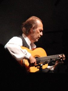 Nos deja Paco de Lucía, el mejor guitarrista flamenco de la historia