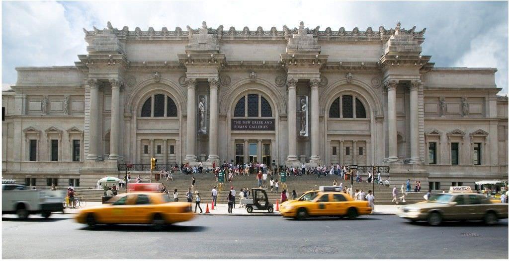 Ocio alternativo y viajes: Museo Metropolitano de Arte de Nueva York