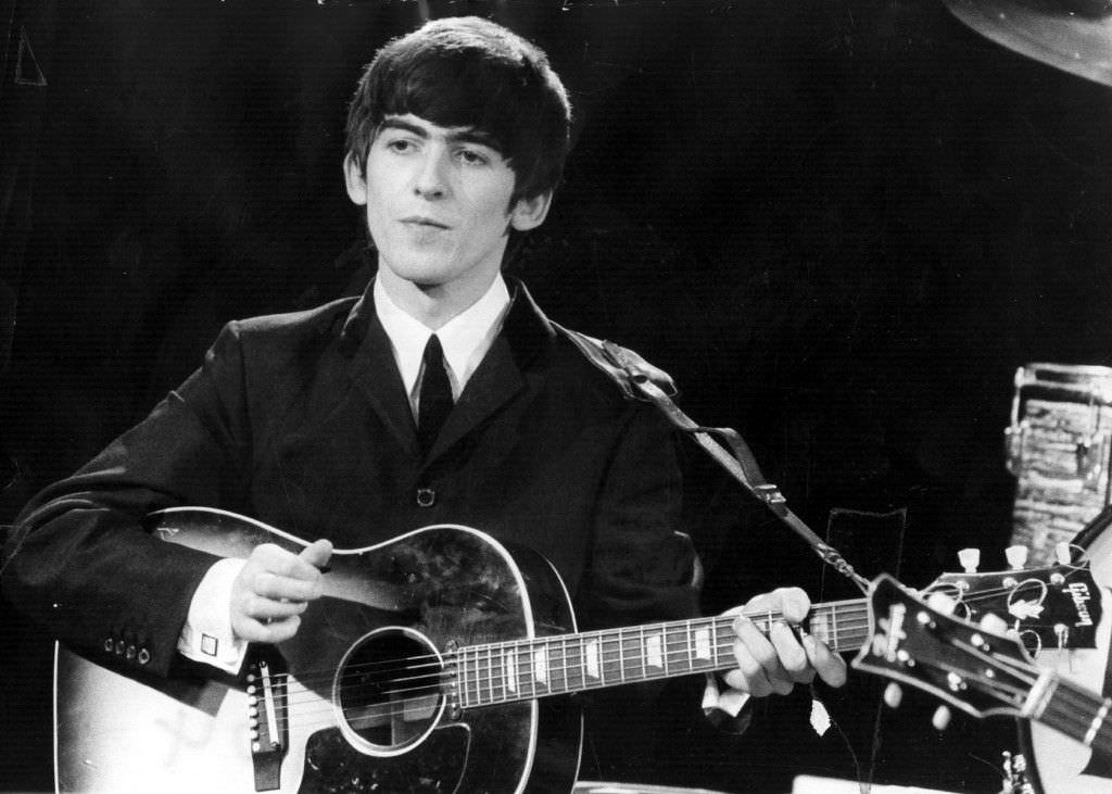 El primer concierto benéfico de la historia: El concierto por Bangladés de George Harrison