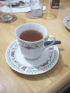 Tipos de té y sus propiedades y beneficios para la salud