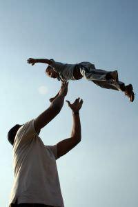 19 de marzo: ¡Feliz Día del Padre!