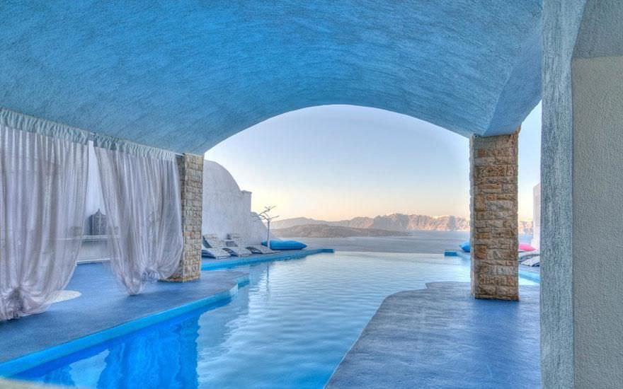 Los hoteles m s incre bles y originales del mundo gu a for Hoteles mas lujosos del mundo bajo el mar