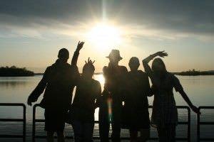 Los 5 pilares de tu vida que te harán feliz