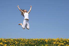 Cómo ser feliz en 10 sencillos pasos