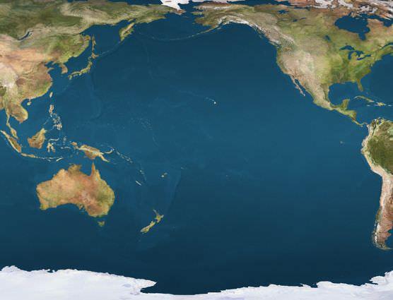 Curiosidades de nuestro Planeta Tierra