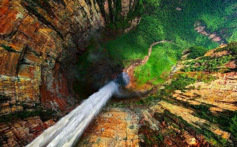 Increíbles fotografías de nuestro planeta