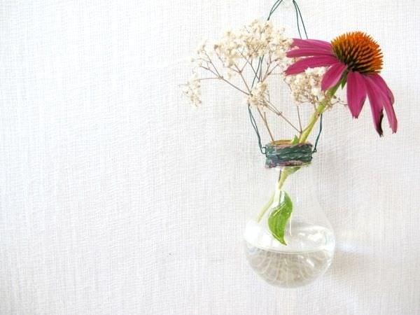 Ideas originales para reciclar y decorar con objetos viejos
