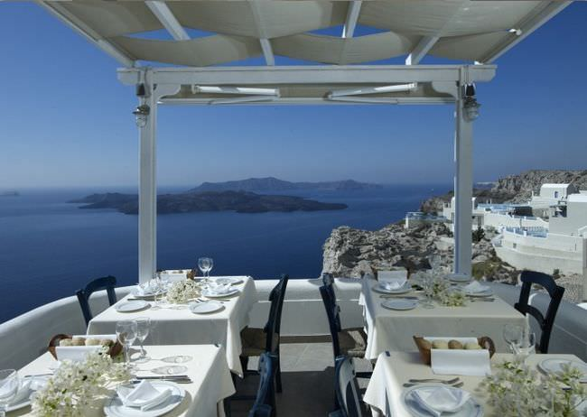 Los restaurantes más increíbles del mundo