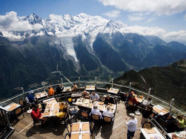 Los restaurantes m s incre bles del mundo gu a for Cosas insolitas e increibles