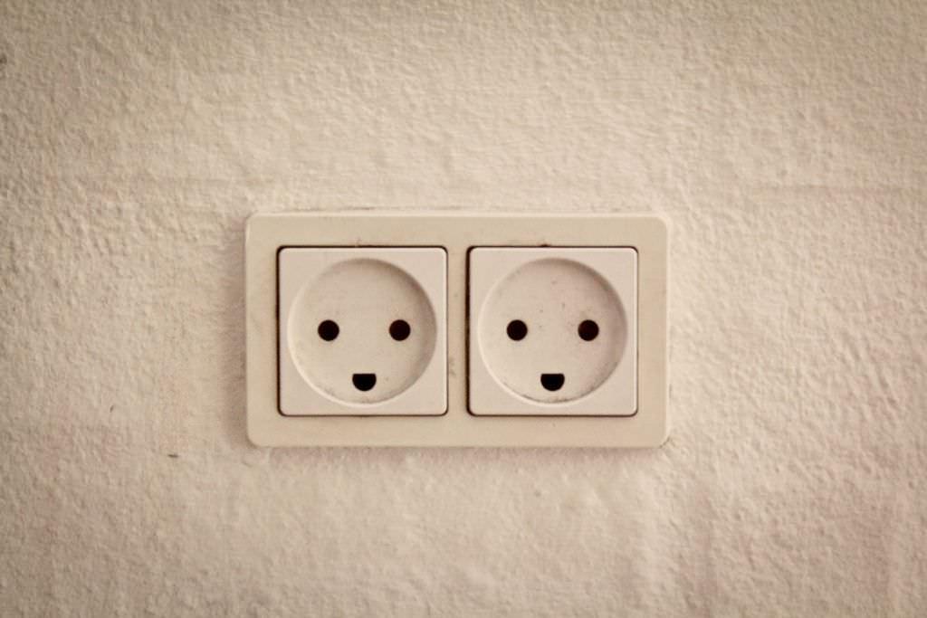 Caras graciosas escondidas en los objetos cotidianos