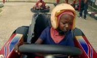 La lista de deseos de un niño de 4 años de Kenia