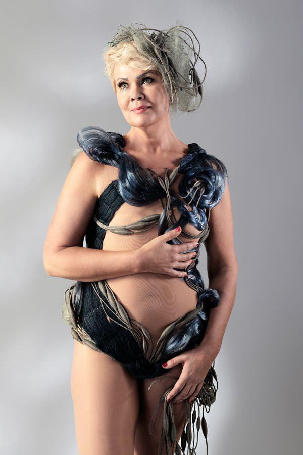 Mujeres se muestran tal como son después de superar un cáncer de mama