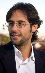Espiritualmente in Love entrevista a Sergio Fernández, presentador del congreso
