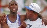 La triste pero bonita historia de superación de Derek Redmond en las olimpiadas de Barcelona '92