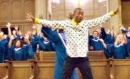 Canciones positivas: 'Happy' de Pharrell Williams