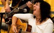 Canciones positivas 'Sin miedo' de Rosana