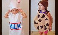 Ideas para disfraces de Halloween muy divertidos