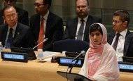 Malala, la Premio Nobel de la Paz más joven de la historia
