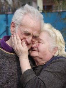 Mejoremos la vida de las personas mayores para que sean felices