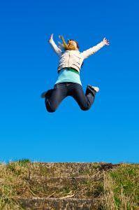 ¡Ahora tú puedes ser feliz! Y en Espiritualmente te decimos cómo...