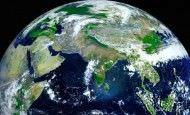 ¿Cómo se ve la Tierra desde el espacio? Time-lapse del planeta Tierra desde el espacio