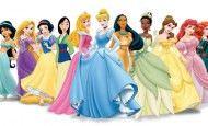 ¿Cómo serían las princesas Disney si sus cuerpos fueran reales y proporcionados