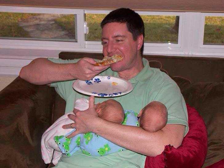 Amor y familia padres que lo dan todo por sus hijos 1