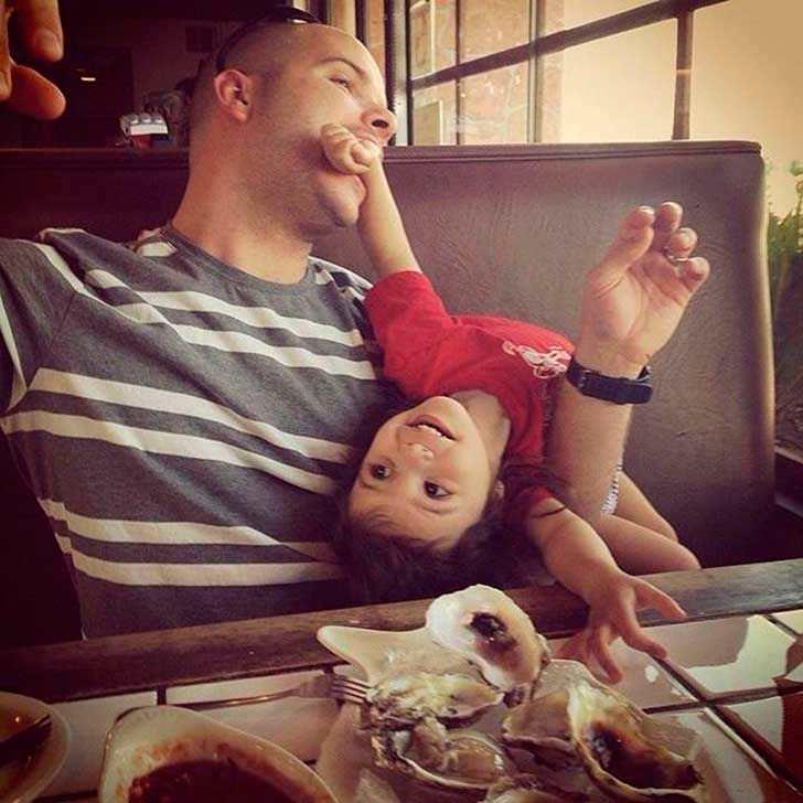 Amor y familia: padres que lo dan todo por sus hijos